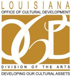 LA Office of Cultural Development Logo
