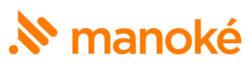 Manoke Logo